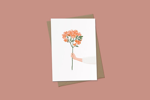 EJ Memento | Cards | Flowers for You