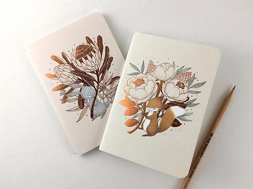 Whimsy Whimsical | Notebooks