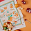 Thumbnail: Bingka | Tea Towel | Lokam