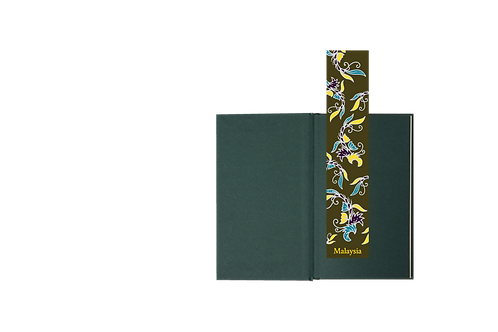 Life Design Studio   Bookmark   Batik Burung