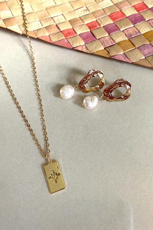 Sangon and Co.   Bintang Necklace