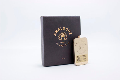 Analogue Apotik | Solid Colognes | Conerstone