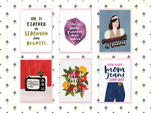 FS | Greeting Cards | Mother's Day