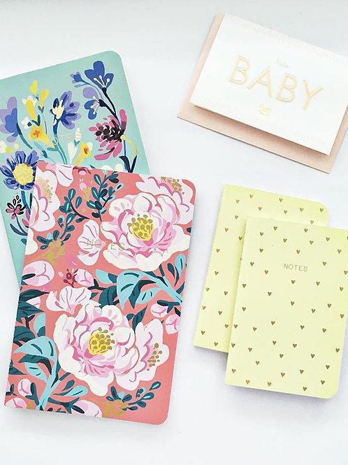 Paper Geek Co. | Notebooks | Mixed