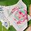 Thumbnail: Bingka | Tea Towel | Bunga Kantan