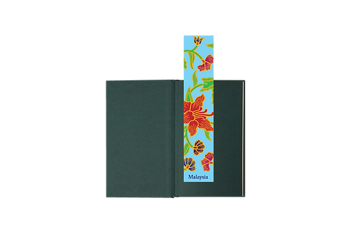 Life Design Studio | Bookmark | Batik Raya