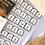 Thumbnail: Blank Borneo | Stickers | SWAg