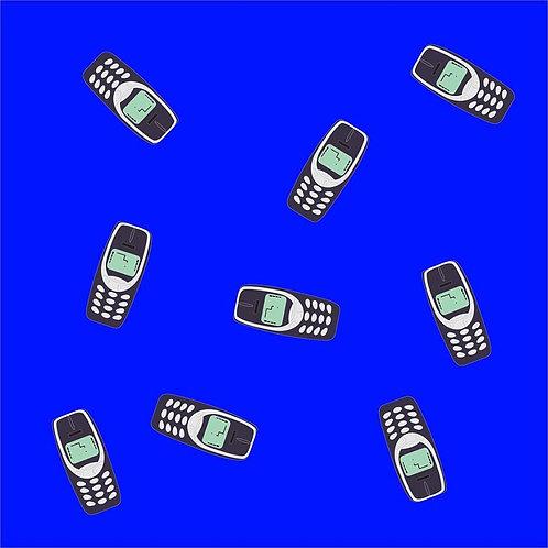 Pantun | Pins | Mobile Phone