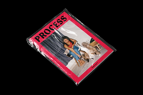 Process Magazine | Volume 1