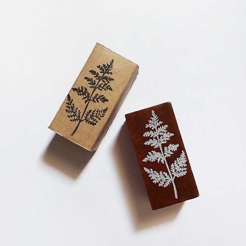 Paper Plans | Stamp | Water Cypress