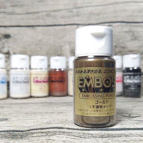 Tsukineko | Embossing Powder
