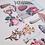 Thumbnail: My Paper Projects   Paper Goodies   Vintage Style Botanical Ephemera