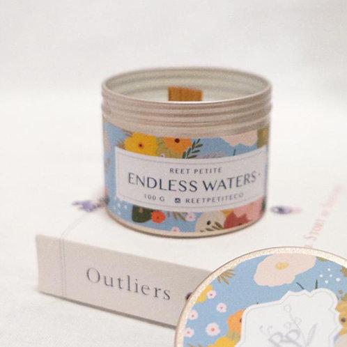 Reet Petite Candle Studio | Endless Waters