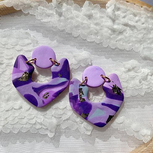 You and I Fashion | Purple Sensation