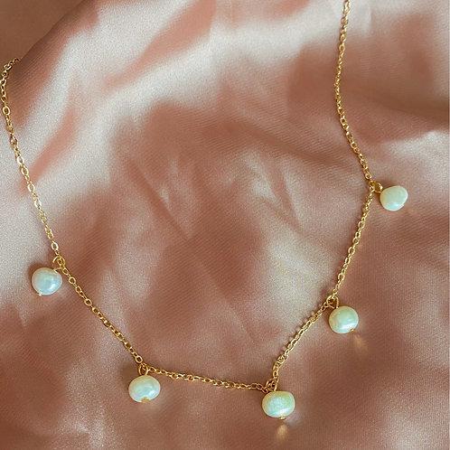 Sangon and Co. | Skrang Necklace
