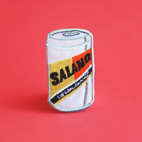 Salang Design | Iron On Patches | Shandy