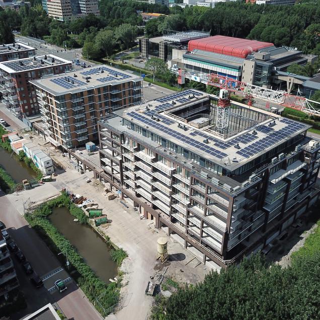 De Terrassen, Amstelveen