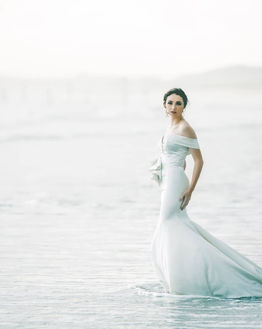 Ferreira Couture Styled Shoot with Ever Ever Photography