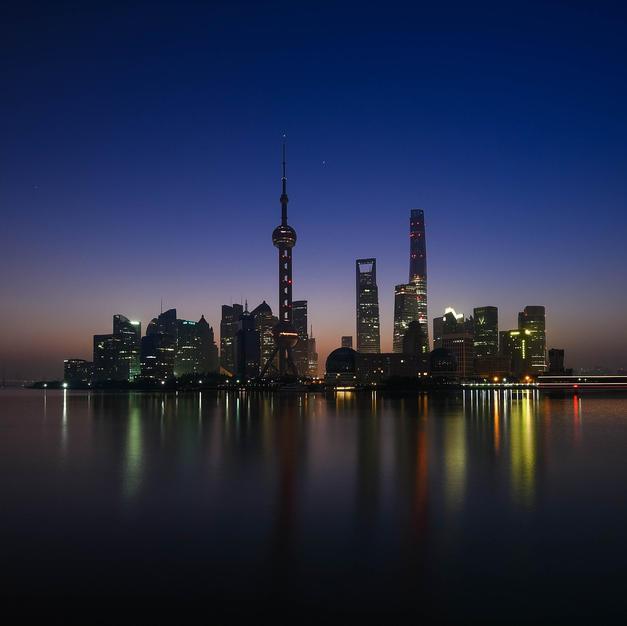 Chiny - wschodząca potęga technologiczna