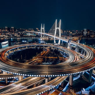 Zagraniczne ambicje Chin