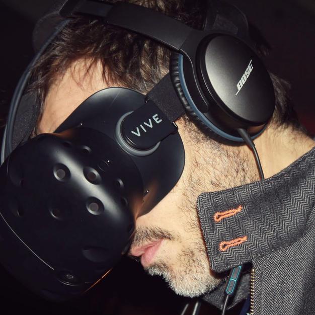 Azjatyckie spojrzenie na możliwości technologii VR
