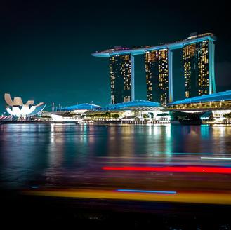 Nowy partner Singapuru w drodze ku bezpiecznej cyfryzacji