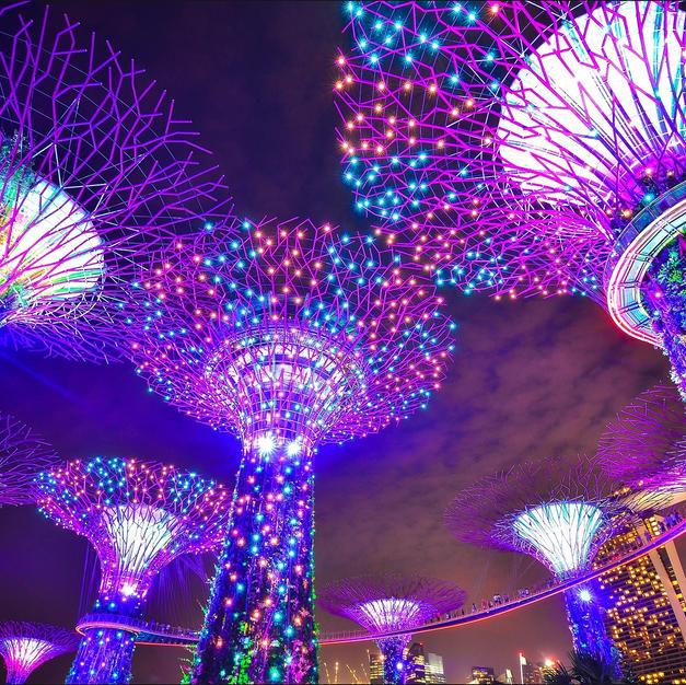 SFF x SWITCH – światowy tydzień startupów w Singapurze