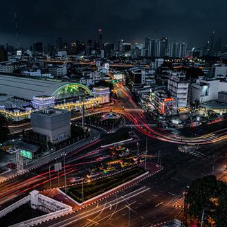 Tajlandia u progu wyzwań polityczno-gospodarczych