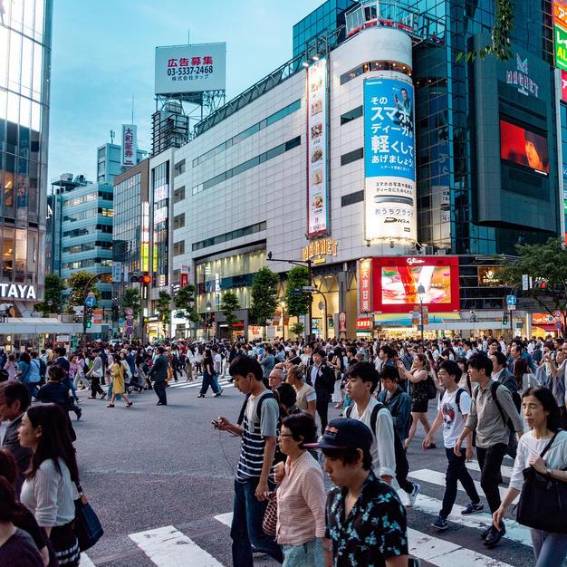Polska-Japonia: kulturowy wzrost efektywności