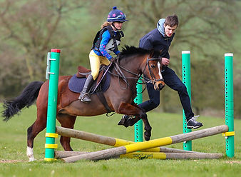 JumpCross at Codham Park Equestrian  JumpCrossUK