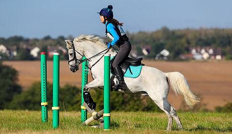 Codham Park Equestrian JumpCross  JumpCrossUK