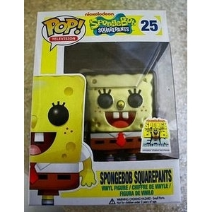 974_Spongebob-Squarepants--Metallic-