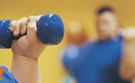 Obesidade x Atividade física