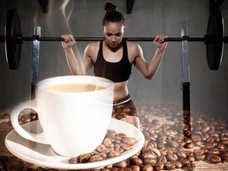 Cafeína - Tudo, realmente tudo que você precisa saber. Parte 2
