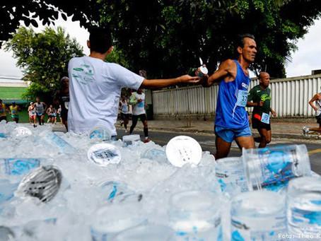Hidratação na Atividade Física
