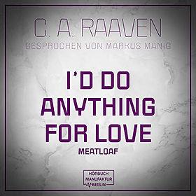 I'd do anything  for love