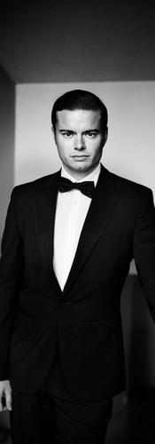 Markus Manig Schauspieler / Sprecher / Moderator
