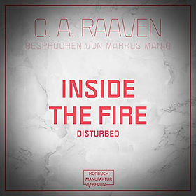 Inside the Fire - Disturbed 2