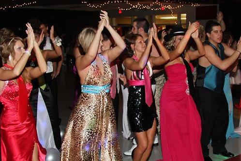 Teen Dances