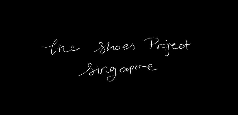 The Shoes Project Singapore