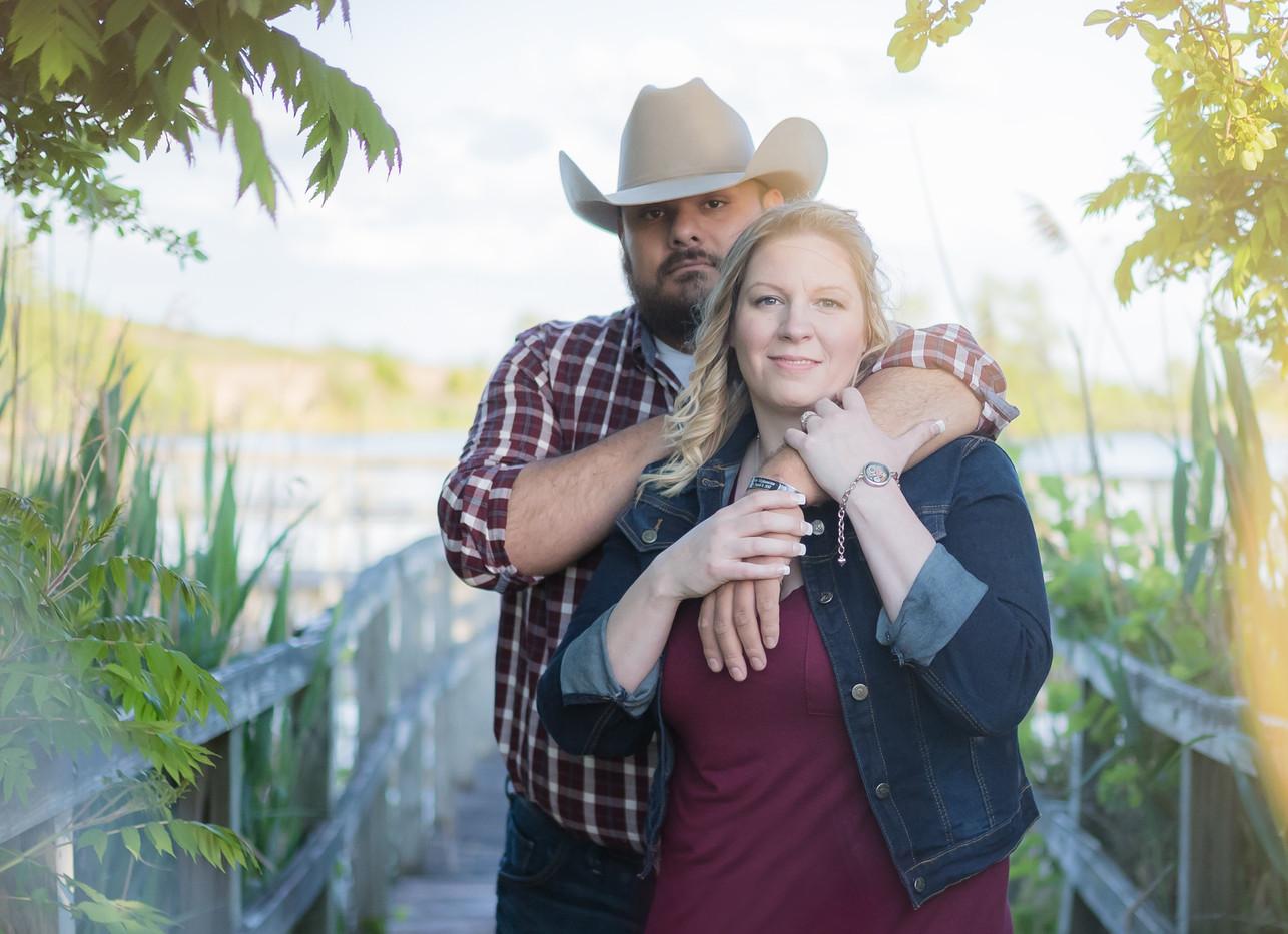 michigan-cowboy-engagement