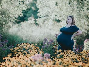 Crosswinds Marsh, New Boston Maternity | McGrath Family