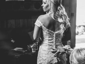 The Valley Wedding- Ann Arbor, MI | Brooke + Nathan