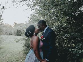 Ann Arbor Wedding | Nadine & Anicet