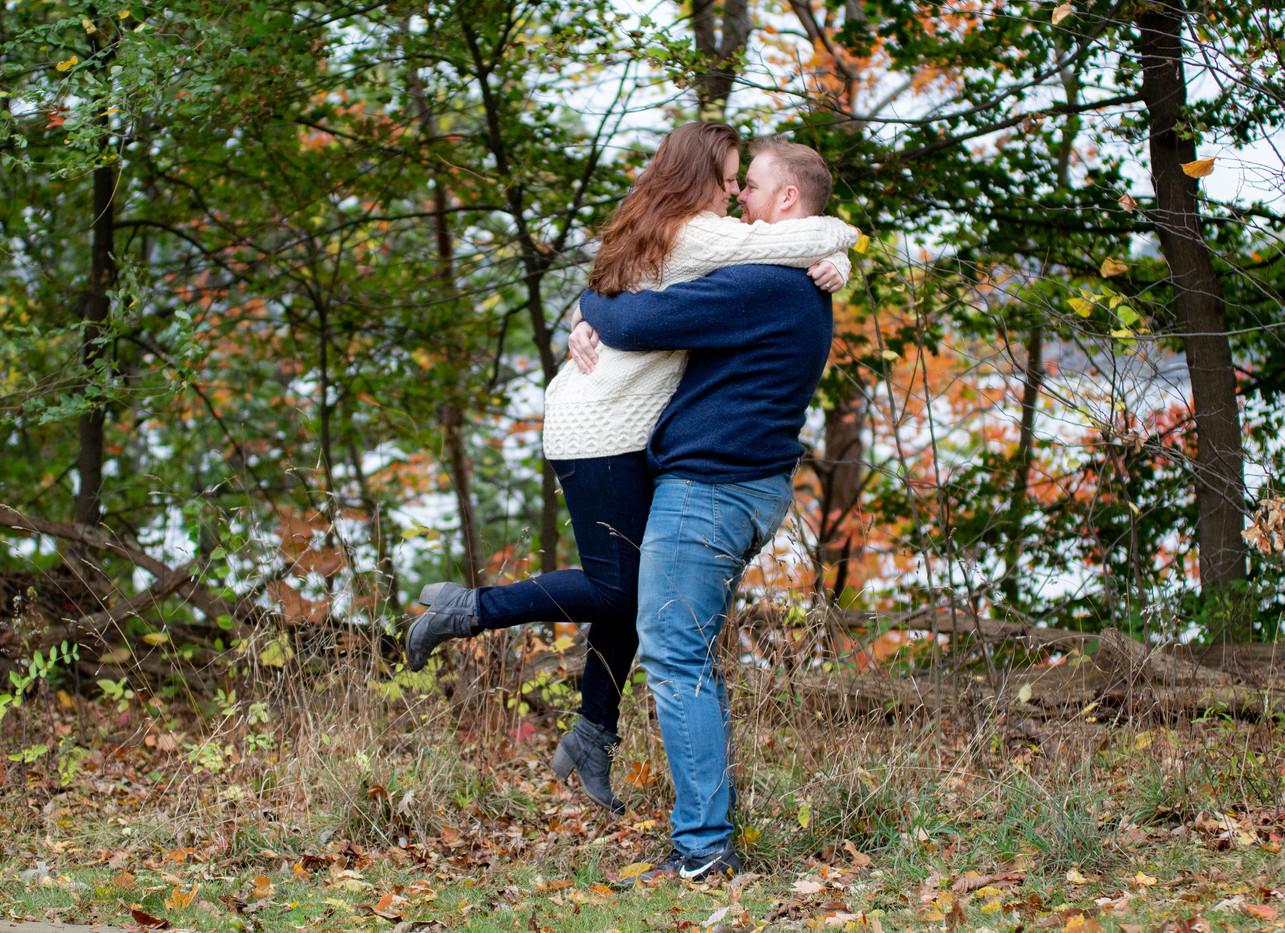 belleville-michigan-engagement