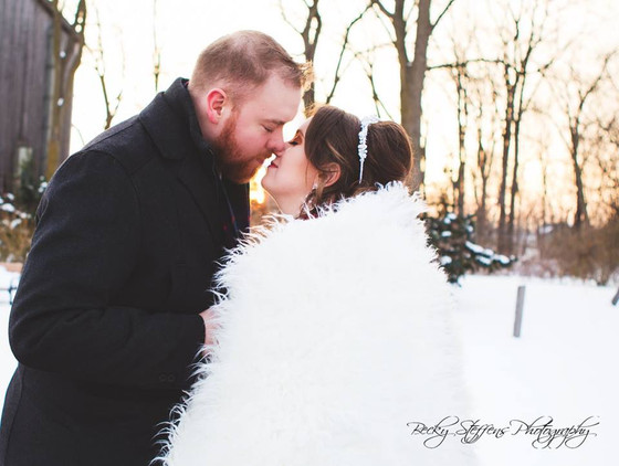 Cobblestone Farm Wedding   Ann Arbor, MI   Katie & Chris