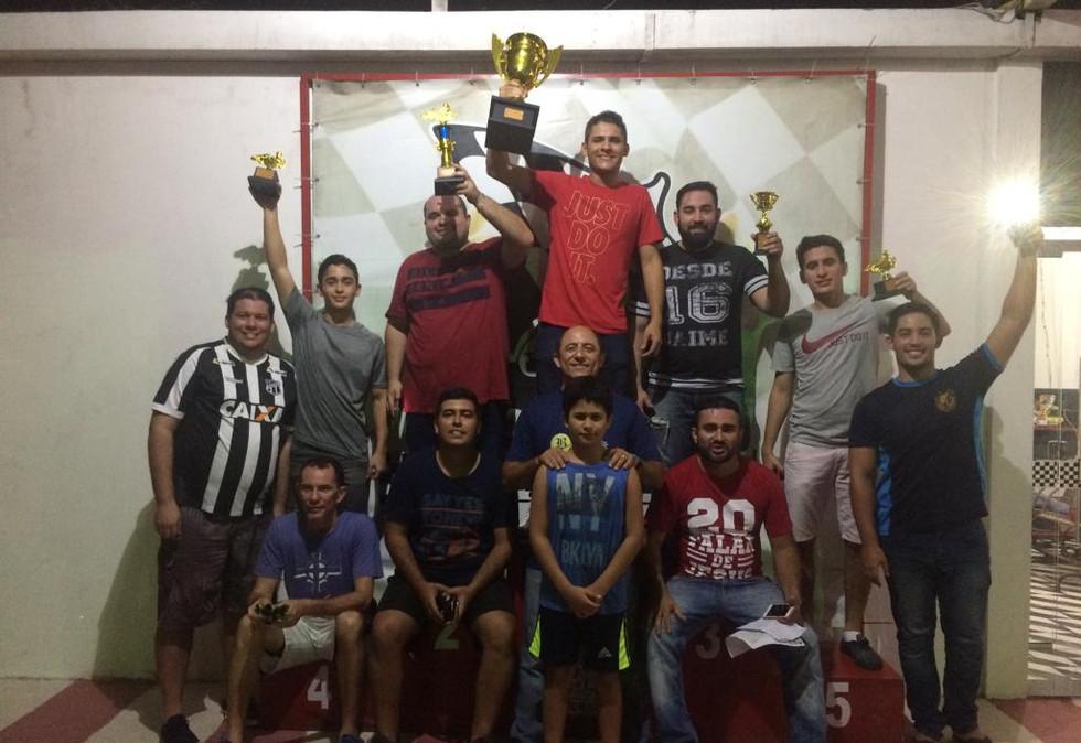 GP Amigos de São José