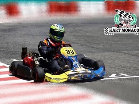História Kart Mônaco Fortaleza