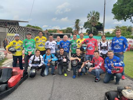 Como participar de eventos em Kartódromos?
