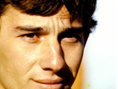 Kart Mônaco relembra início da carreira de Ayrton Senna no Kart